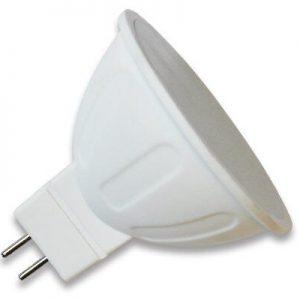 AIGOSTAR LED MR16 4-30W GU5.3