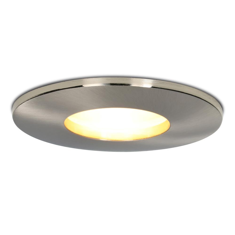 LED INBOUWSPOT VEGAS 5-50W DIMBAAR IP44