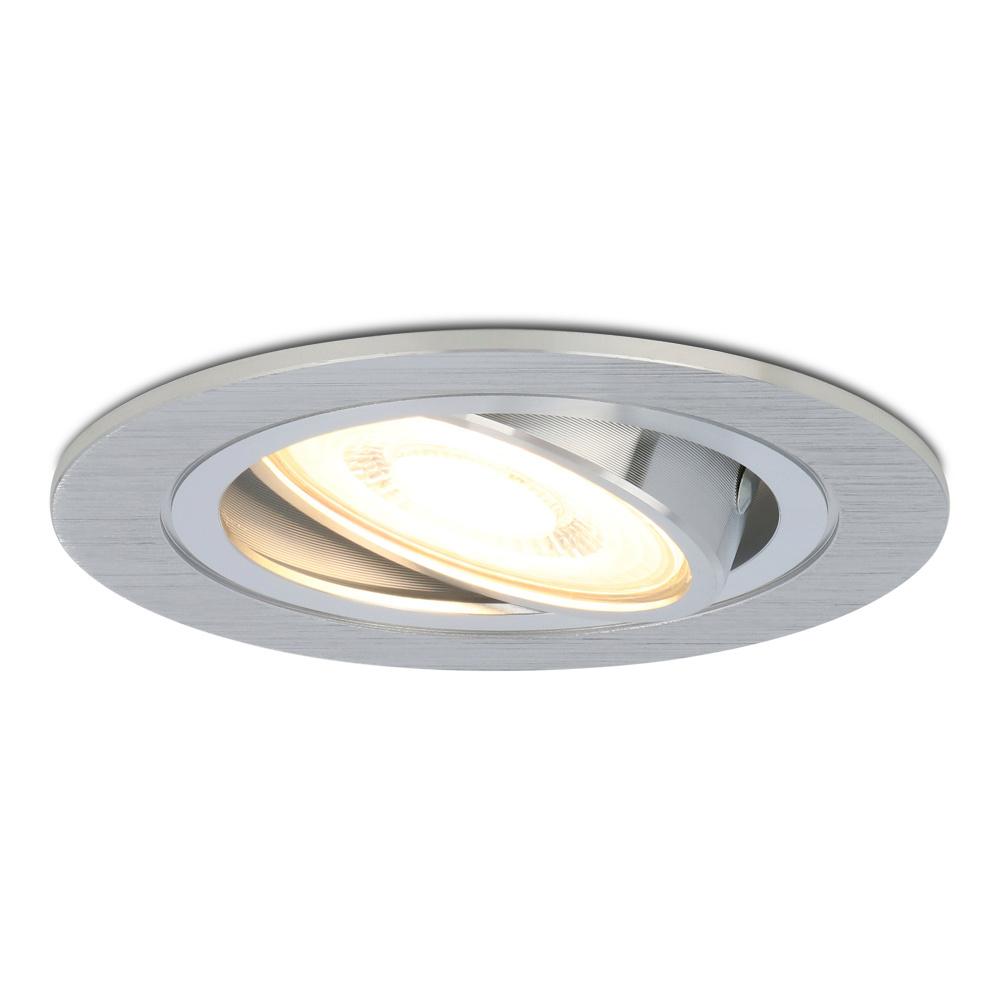 LED INBOUWSPOT CHANDLER 5-50W DIMBAAR