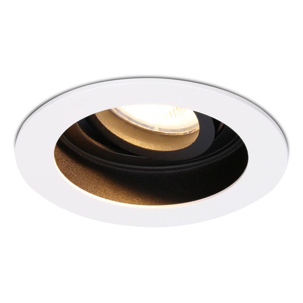 LED INBOUWSPOT LAREDO 5-50W DIMBAAR