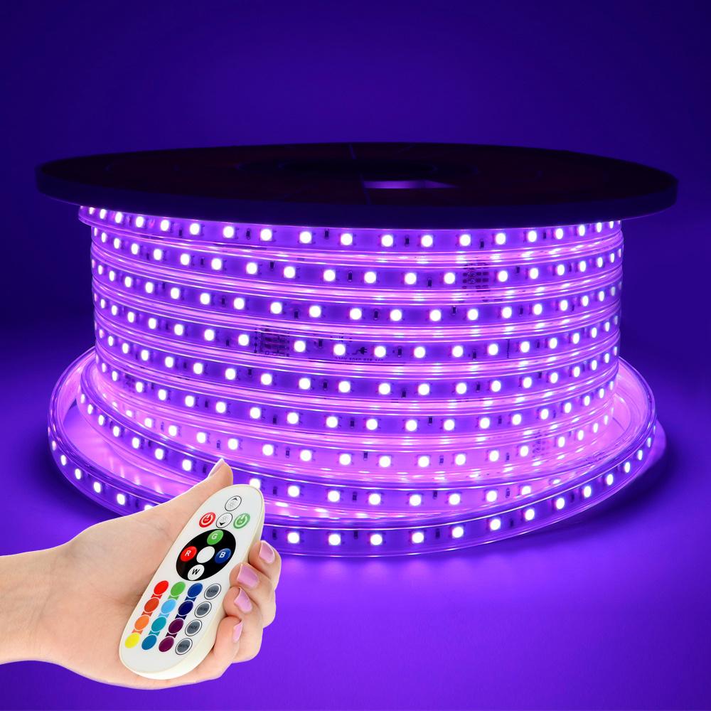 LED STRIP RGB 50M IP65 FLEX60
