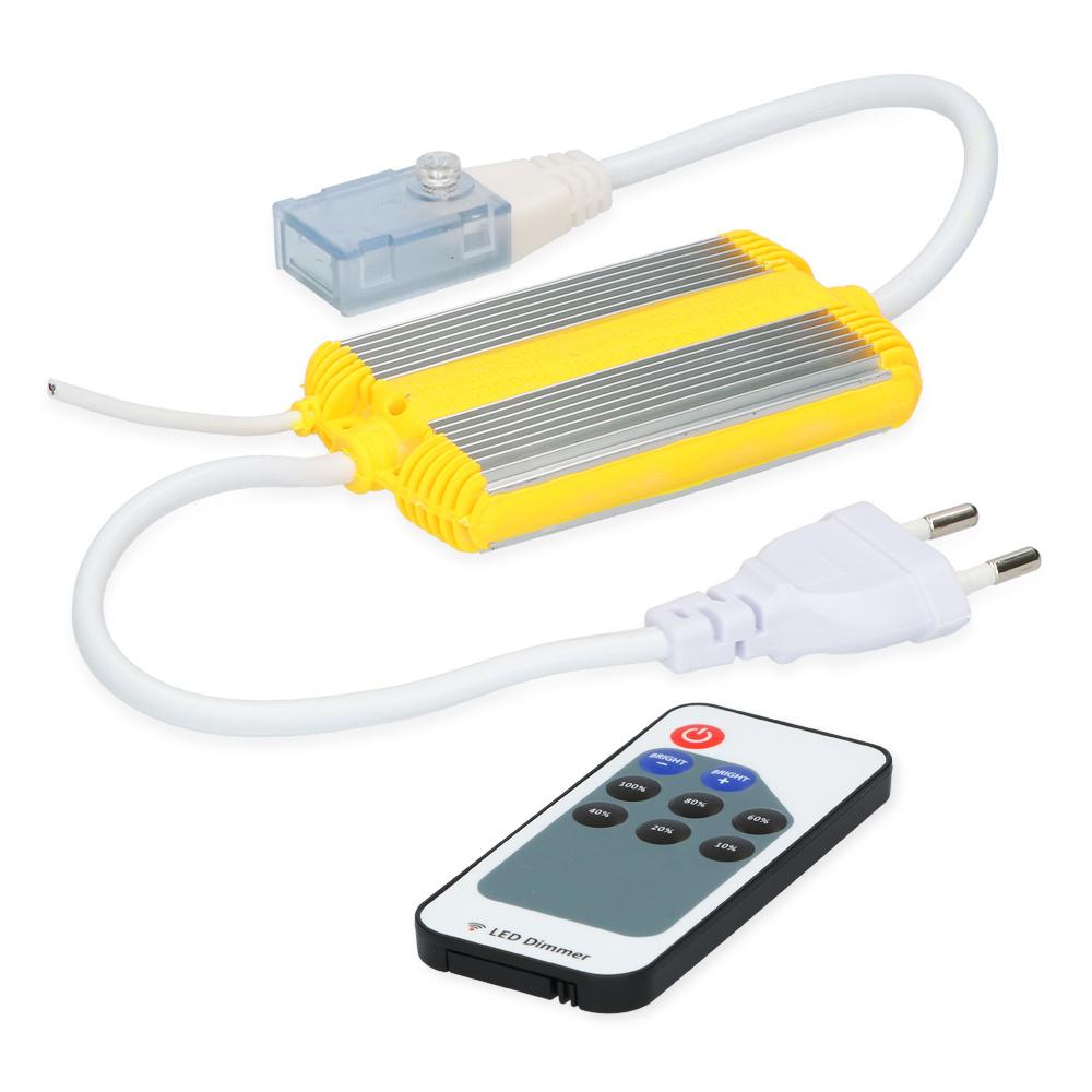 Dimmer LED strip Flex60