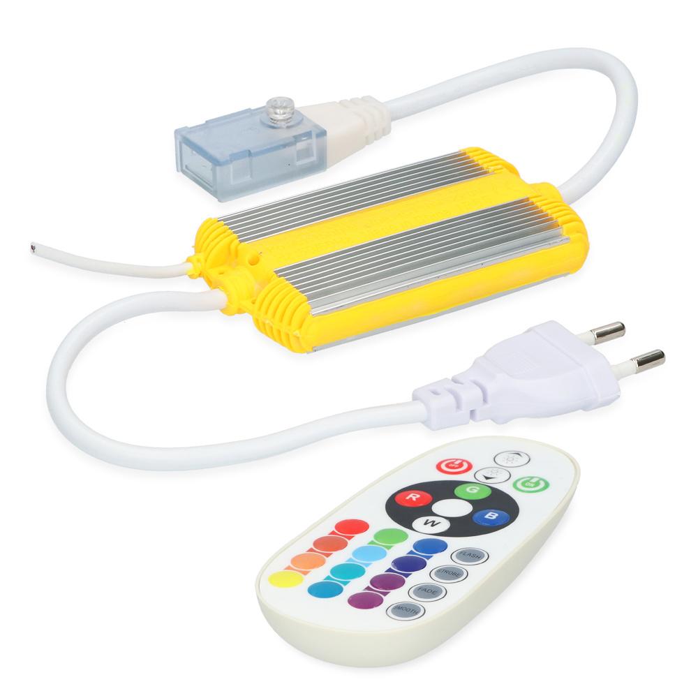 Dimmer LED strip RGB FLEX60
