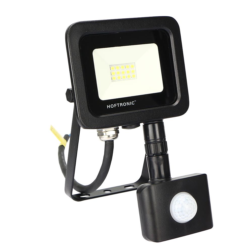 LED STRALER 10-90W IP65 MET SENSOR