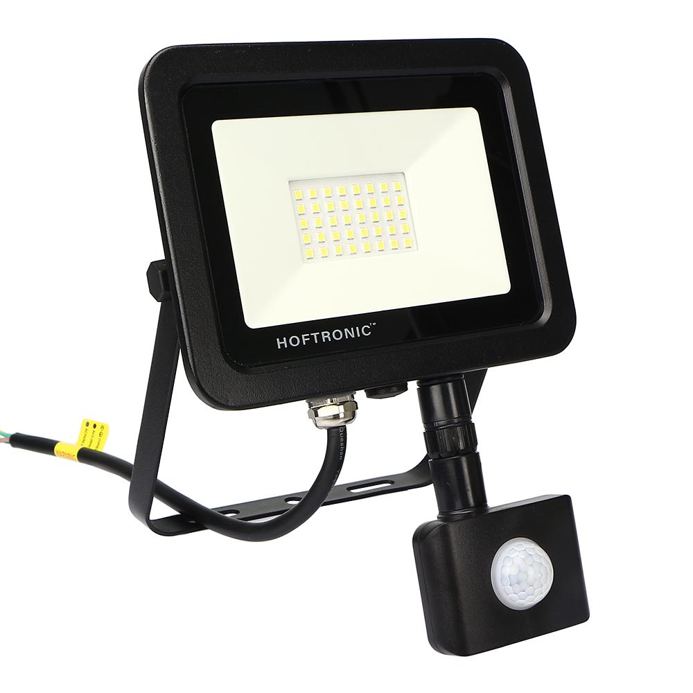 LED STRALER 30-270W IP65 MET SENSOR