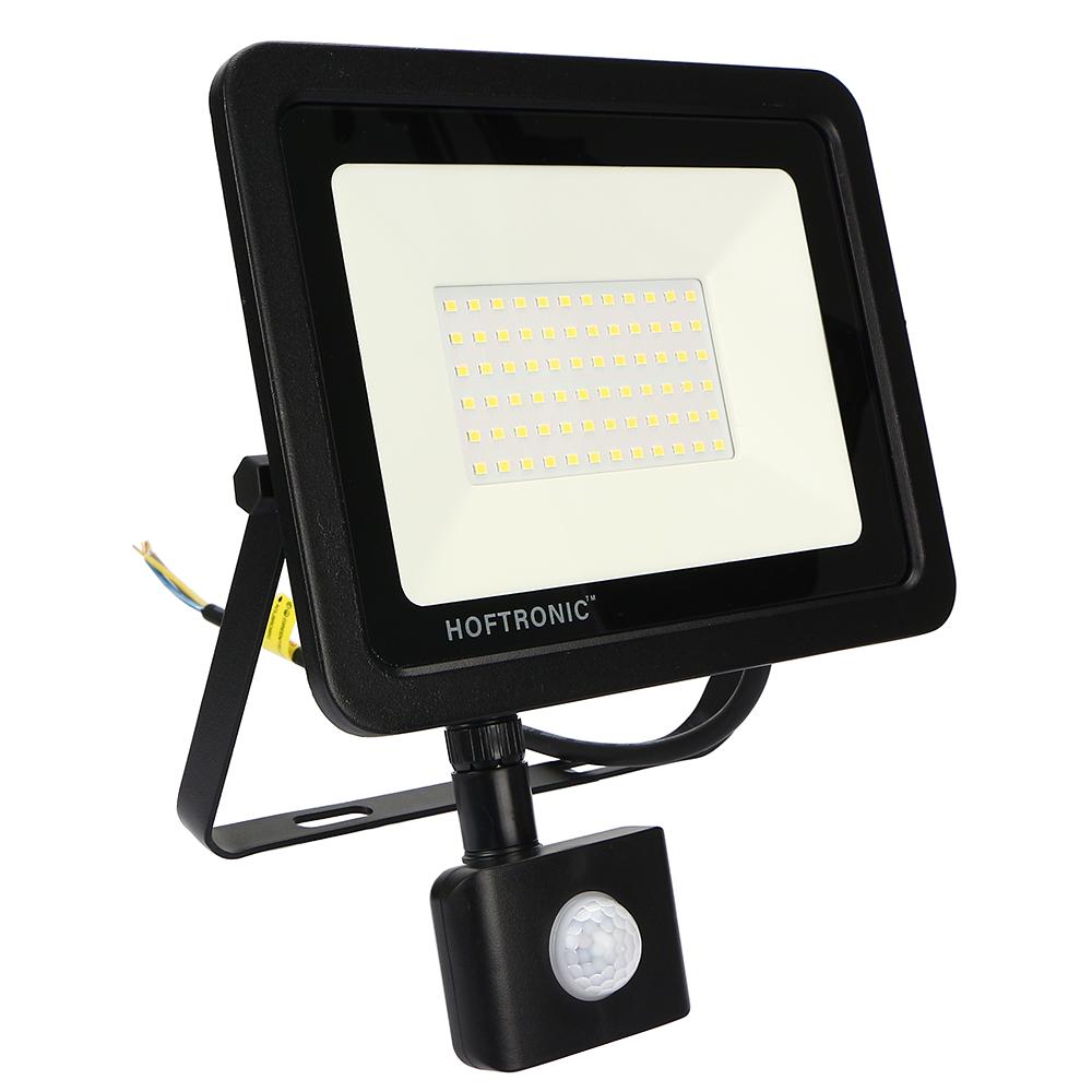 LED STRALER 50-450W IP65 MET SENSOR