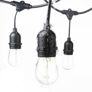 LED STRING LIGHT - 15M
