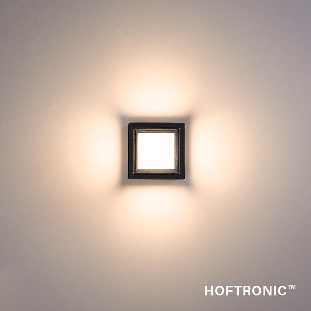 LED WANDLAMP PIA 6W IP54