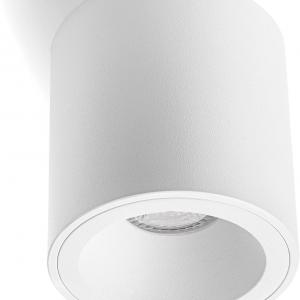 LED PLAFONDLAMP CINTO WIT ROND