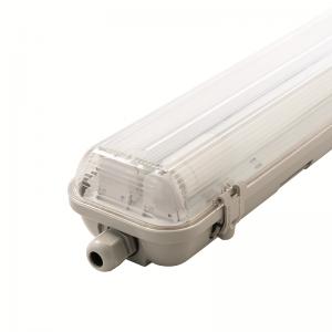 TWILIGHT ATLANTIS LED TL ARMATUUR 48W IP65 150CM