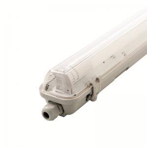 TWILIGHT ATLANTIS LED TL ARMATUUR 24W IP65 150CM