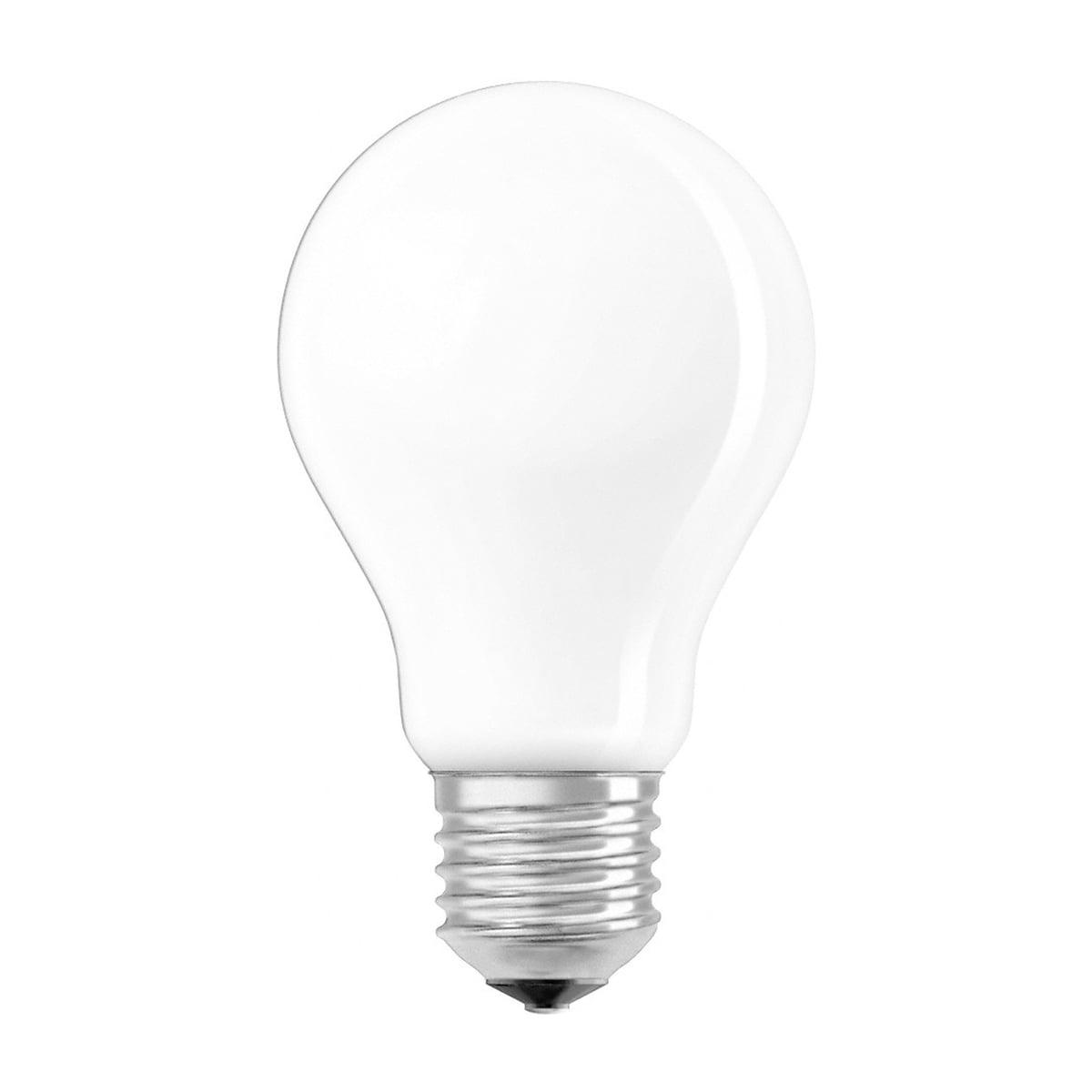 TWILIGHT LED FILAMENT A60 6-50W E27 DIM 5 JAAR GARANTIE MAT